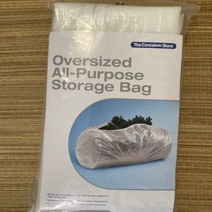 Container Store-Oversized All Purpose Storage Bag